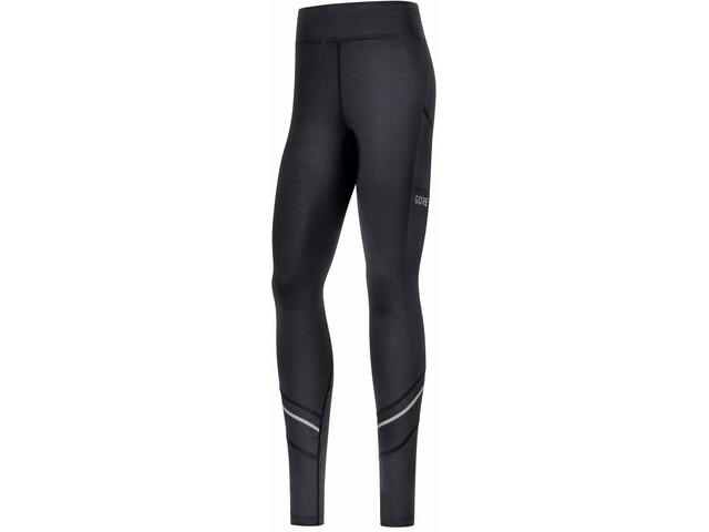GORE WEAR R3 Spodnie do biegania Kobiety, czarny